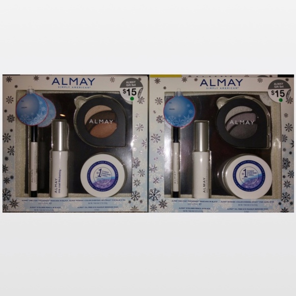 Almay Other - New Almay Set